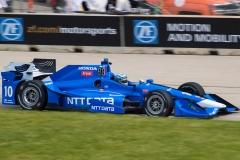 Detroit Gran Prix